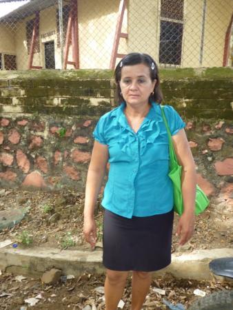 Rosa Elva