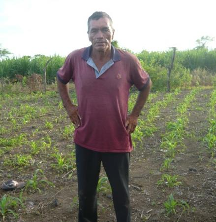 Jose Reynaldo