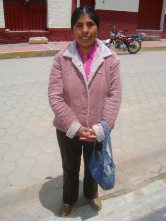 Juana Bautista