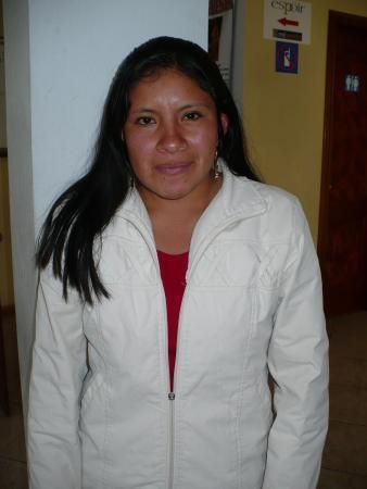 Martha Adriana