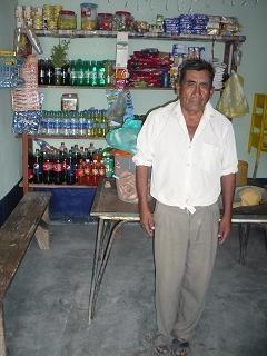 Jose Florentino