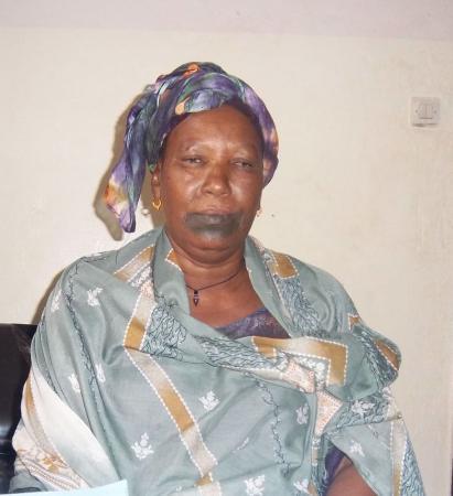 Haouwa Mamadou
