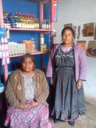 Duo Las Margaritas Group