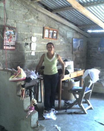Adela Francisca