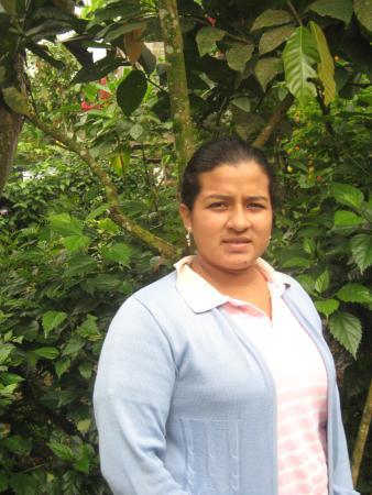 Glenda Yomahira