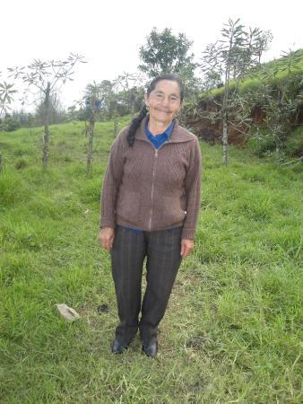 Blanca Dorila