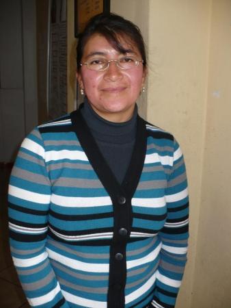 Zoila Targelia