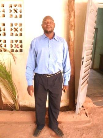 Moussa Moise