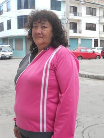Judith Isabel