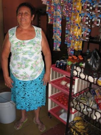 Yolanda Del Carmen