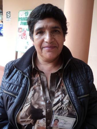 Lidia Juvita