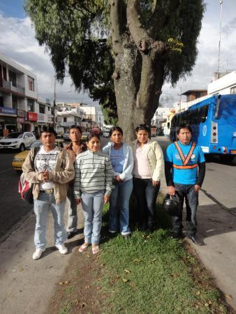 Viviana's Group