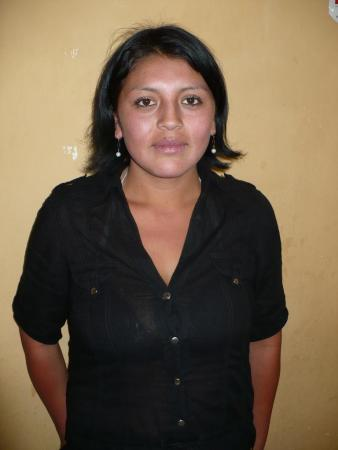 Gloria Susana