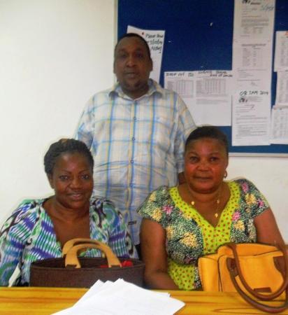 Mafinga Group