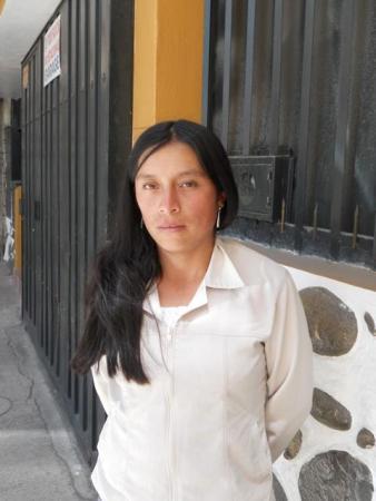 Rosa Margarita