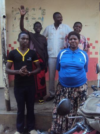 Muhokya Twekambe Gp Group