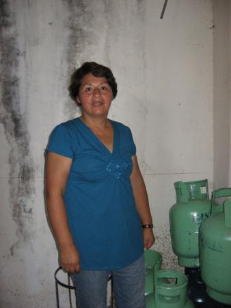 Luz Amelia
