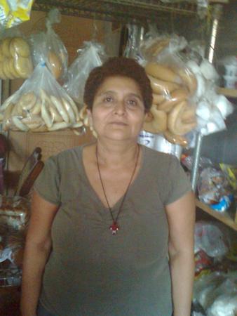 Maria Nubia