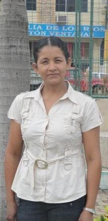 Damarys Eugenia