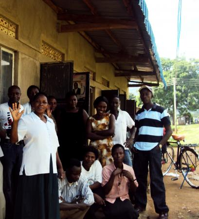 Nyabuhikye Development Group, Ibanda
