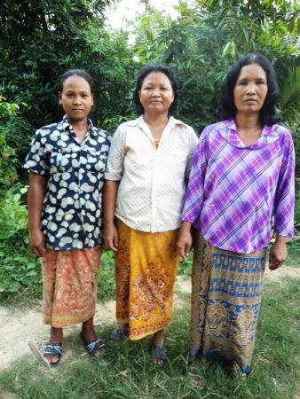 Saroeun's Group