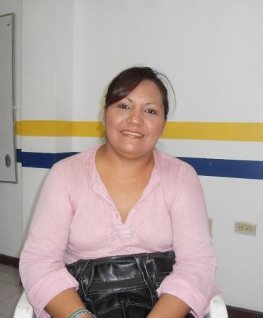 Gina Marlene