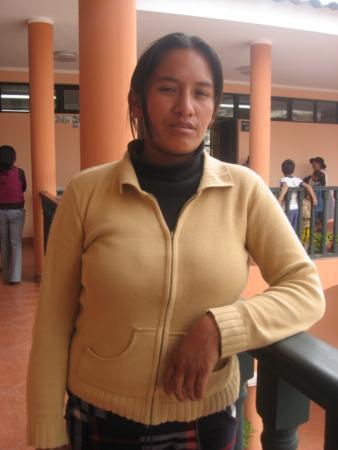 Monica Mariela