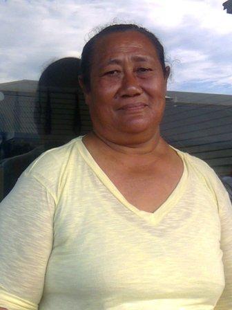 Faataualofa