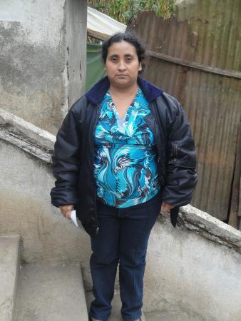Cecilia Beatriz