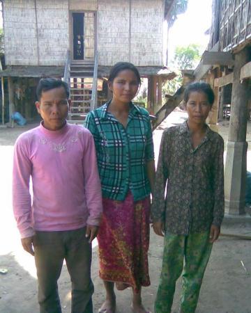 Sokheang's Group