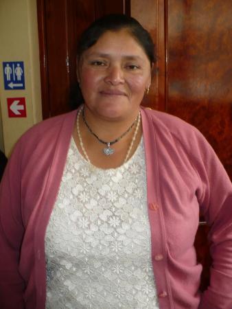 Dolores Azuncion