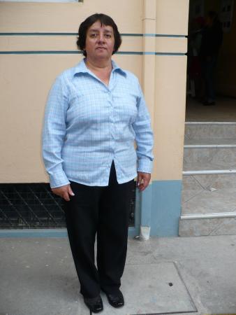 Blanca Margarita