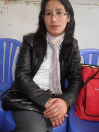 Carolina Enriqueta