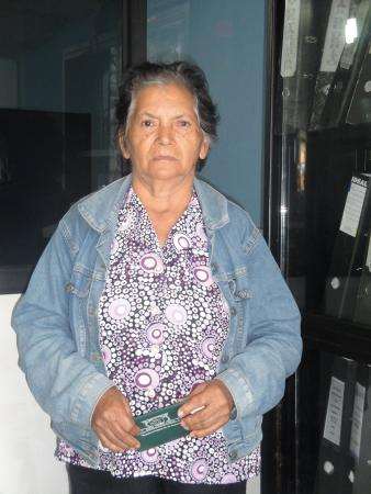Mercedes Graciela