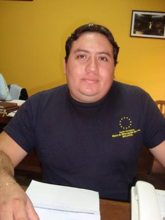 Gary Alejandro