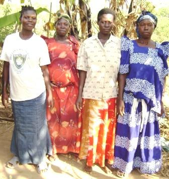 Ageut- Namugere Betty Group