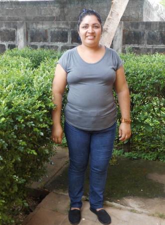 Juana Marizol