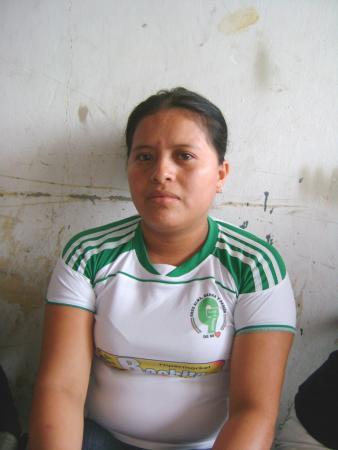 Leticia Liliana