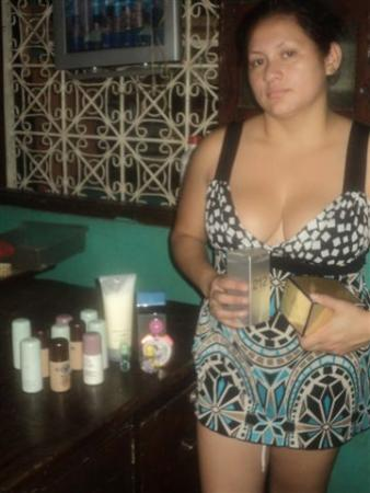 Jessenia Del Carmen