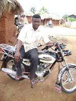 Agbo Komi