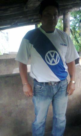 Kleber Raul