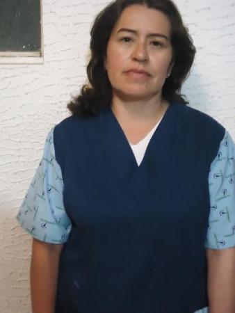 Flor Maria