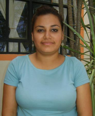 Mara Estherlina