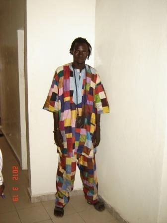 El Hadji Abdoulaye