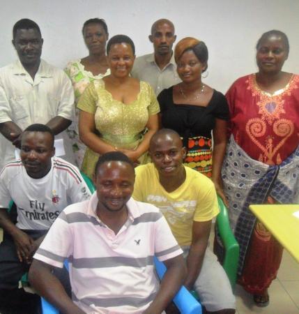 Ujamaa Group