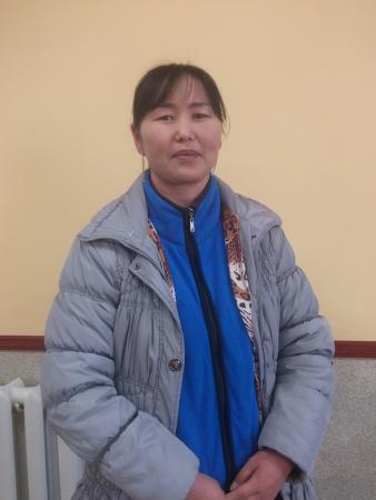 Bolor-Erdene