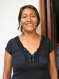 Hilda Lucila