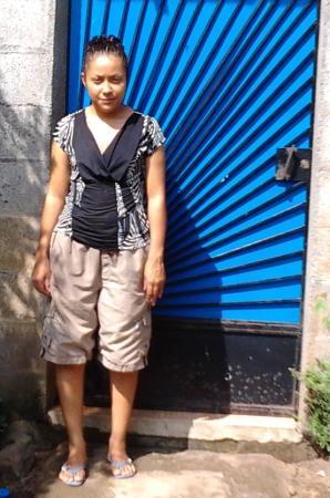 Delmy Xiomara