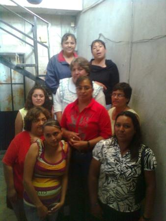 Tolcayuca In Action Group