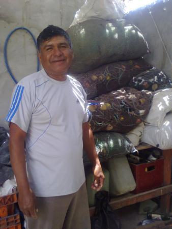 Julio Edilberto
